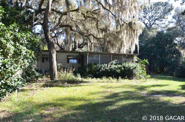 117 Bumpy Road, Melrose, FL 32666 (MLS #420673) :: Bosshardt Realty