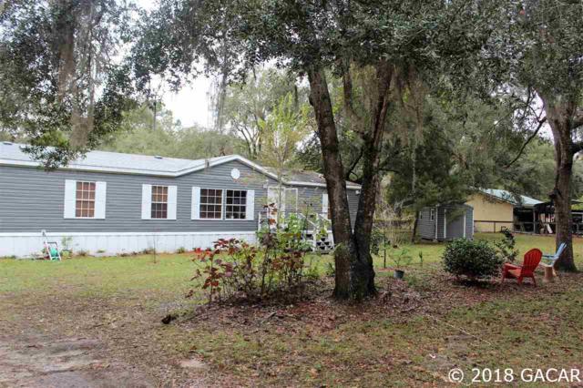 7418 NE 221 Street, Melrose, FL 32666 (MLS #420674) :: Bosshardt Realty