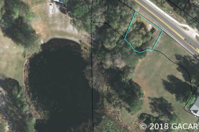 000 S State Road 21, Keystone Heights, FL 32656 (MLS #420675) :: Bosshardt Realty