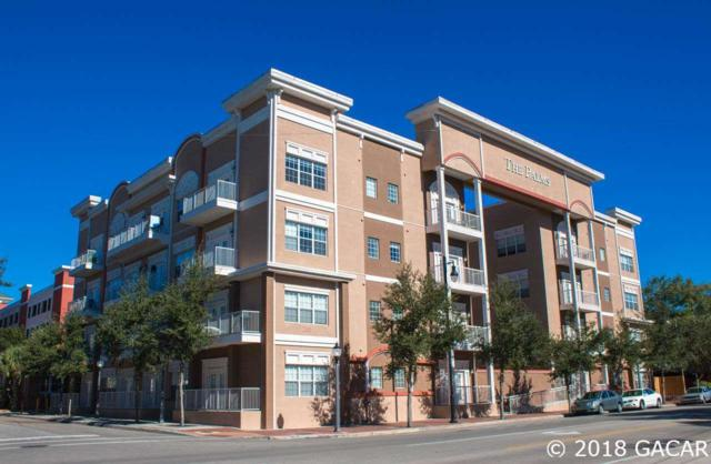 230 SW 2nd Avenue #207, Gainesville, FL 32601 (MLS #420676) :: Thomas Group Realty