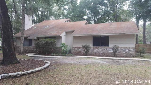 3417 NW 49th Terrace, Gainesville, FL 32606 (MLS #420690) :: Bosshardt Realty