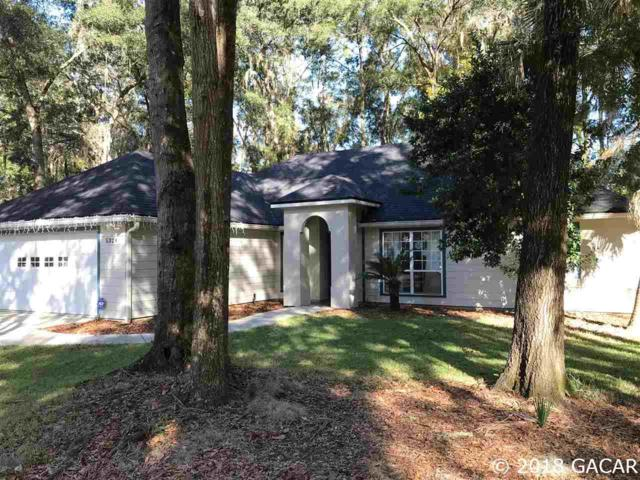 5324 NW 32ND Lane, Gainesville, FL 32606 (MLS #420717) :: OurTown Group