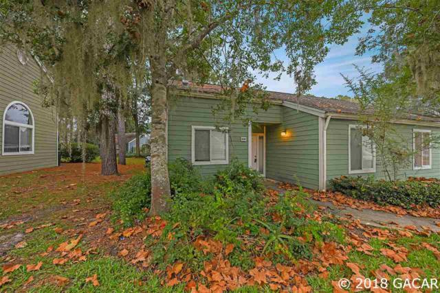 838 NW 125TH Drive, Newberry, FL 32669 (MLS #420718) :: Rabell Realty Group