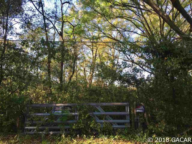 137 NW Johnson Street, Lake City, FL 32055 (MLS #420727) :: Pepine Realty