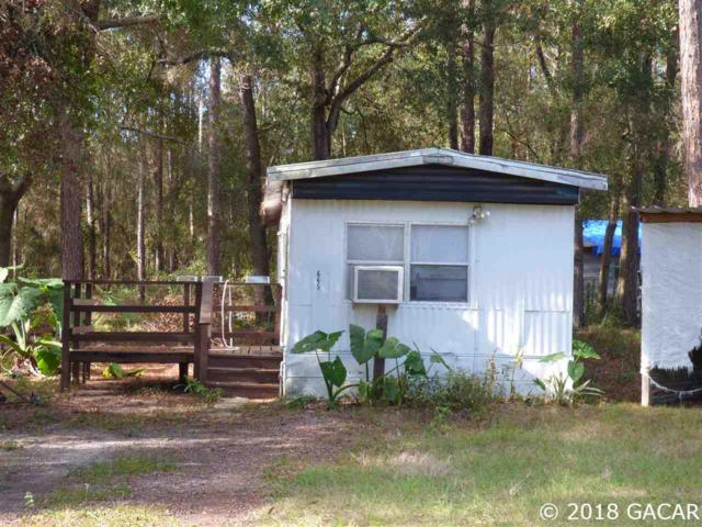 665 Marshburn Drive, Bronson, FL 32621 (MLS #420729) :: Pristine Properties