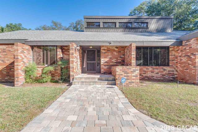 2515 NW 22nd Terrace, Gainesville, FL 32605 (MLS #420739) :: Rabell Realty Group