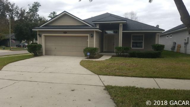 8110 NW 51st Drive, Gainesville, FL 32653 (MLS #420742) :: Florida Homes Realty & Mortgage