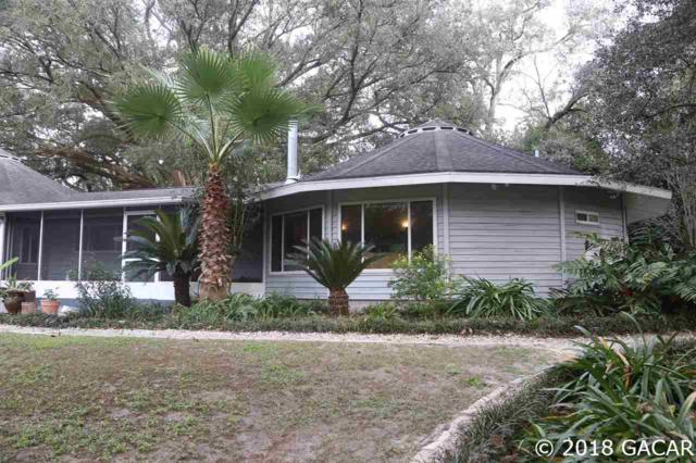 20208 NW 78TH Avenue, Alachua, FL 32615 (MLS #420743) :: Florida Homes Realty & Mortgage