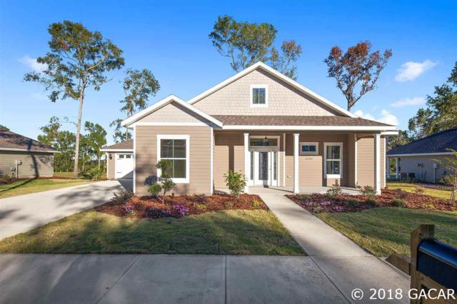 16776 NW 168TH Terrace, Alachua, FL 32615 (MLS #420747) :: Rabell Realty Group