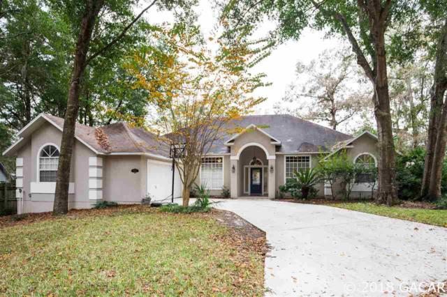 1420 NW 116TH Way, Gainesville, FL 32606 (MLS #420754) :: Rabell Realty Group
