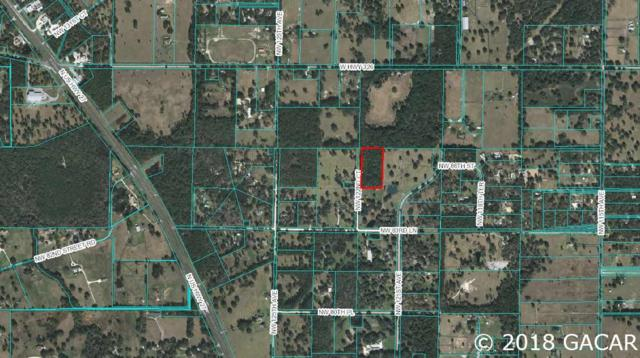 TBD NW 112nd Court, Ocala, FL 34482 (MLS #420763) :: Pristine Properties