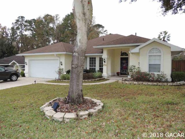 1216 NW 104th Terrace, Gainesville, FL 32606 (MLS #420765) :: Pristine Properties