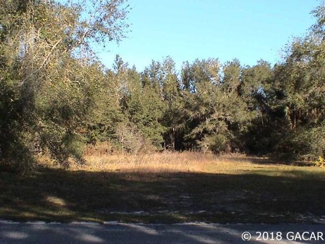 00 SE 68 Place, Hawthorne, FL 32640 (MLS #420766) :: Better Homes & Gardens Real Estate Thomas Group