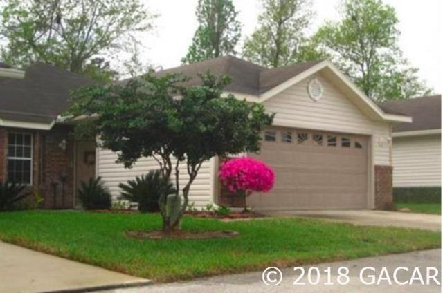 4717 NW 76TH Road, Gainesville, FL 32653 (MLS #420773) :: Pristine Properties