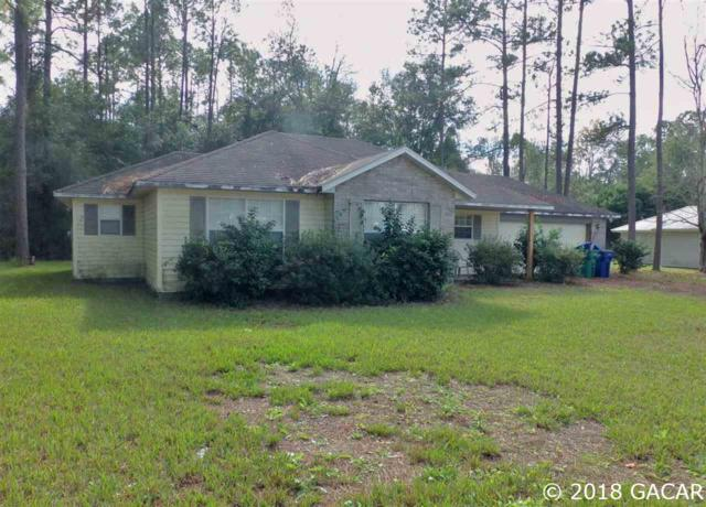 15715 NW 120TH Place, Alachua, FL 32615 (MLS #420779) :: Rabell Realty Group