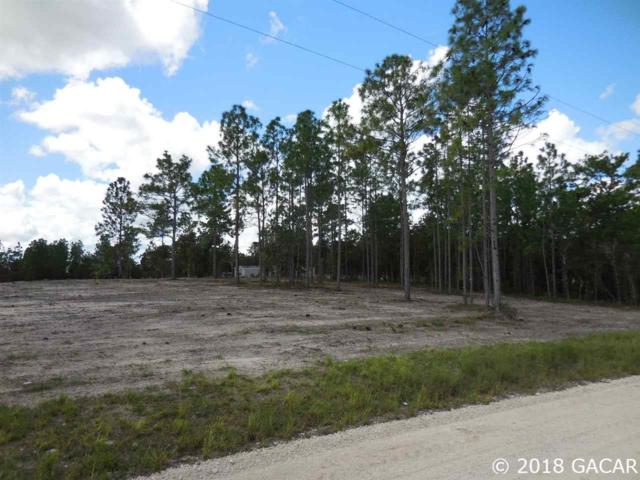 tbd NE 5TH AND 4TH Street, Williston, FL 32696 (MLS #420783) :: Florida Homes Realty & Mortgage