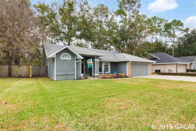 3626 NW 68th Lane, Gainesville, FL 32653 (MLS #420787) :: Thomas Group Realty