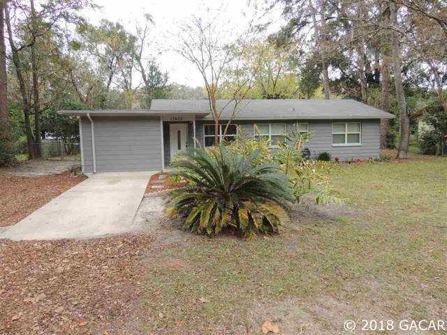 13422 NW 145TH Avenue, Alachua, FL 32615 (MLS #420789) :: Pristine Properties