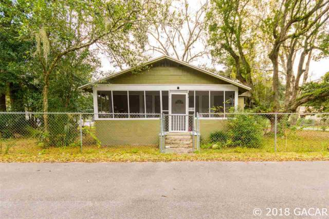 1567 NE 5th Place, Gainesville, FL 32641 (MLS #420790) :: Thomas Group Realty