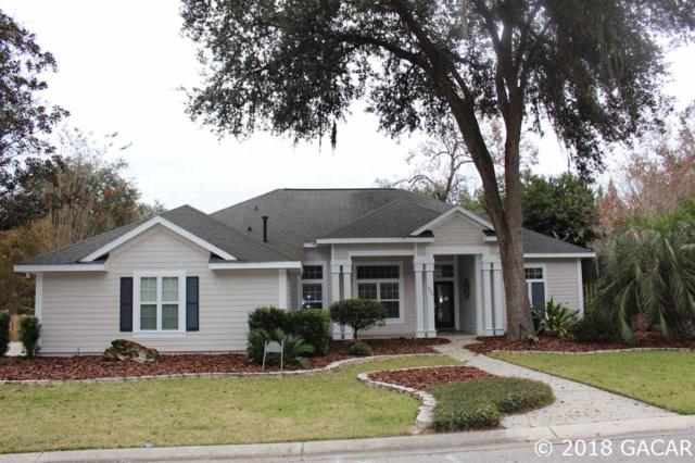 823 SW 88th Street, Gainesville, FL 32607 (MLS #420791) :: Thomas Group Realty