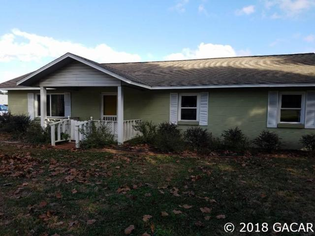 170 SE Hoppergrass Glen, High Springs, FL 32643 (MLS #420795) :: Pristine Properties