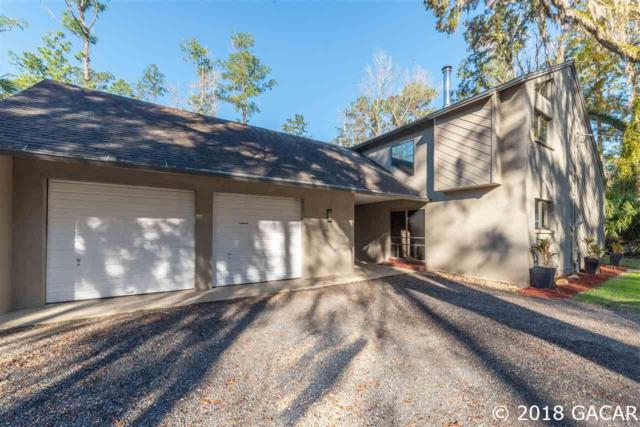 11710 SW 16TH Street, Micanopy, FL 32667 (MLS #420803) :: Thomas Group Realty