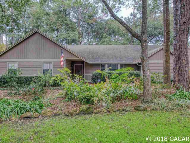 7930 SW 47 Court, Gainesville, FL 32608 (MLS #420805) :: Rabell Realty Group