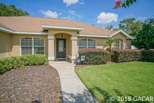 4565 NW 6 Circle, Ocala, FL 34475 (MLS #420811) :: Thomas Group Realty