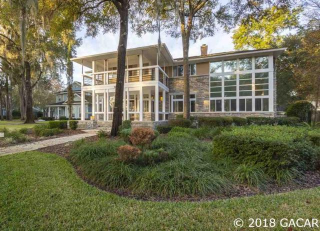 188 SW 131ST Street, Newberry, FL 32669 (MLS #420841) :: Thomas Group Realty
