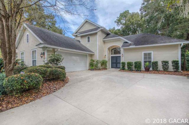 3717 SW 97 Way, Gainesville, FL 32608 (MLS #420860) :: Florida Homes Realty & Mortgage