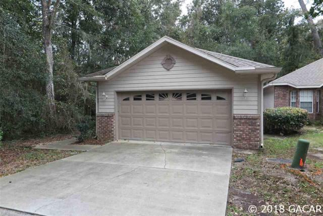 7502 NW 47TH Way, Gainesville, FL 32653 (MLS #420864) :: OurTown Group