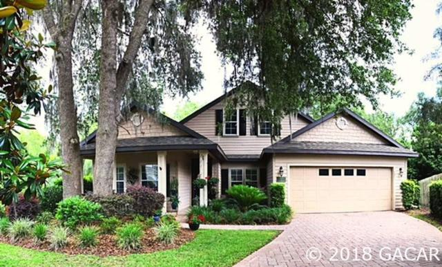 7371 SW 84th Drive, Gainesville, FL 32608 (MLS #420874) :: Rabell Realty Group