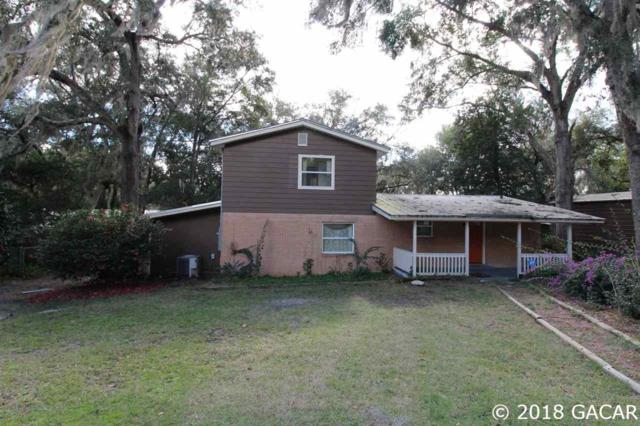 7125 Paradise Drive, Keystone Heights, FL 32656 (MLS #420878) :: Bosshardt Realty