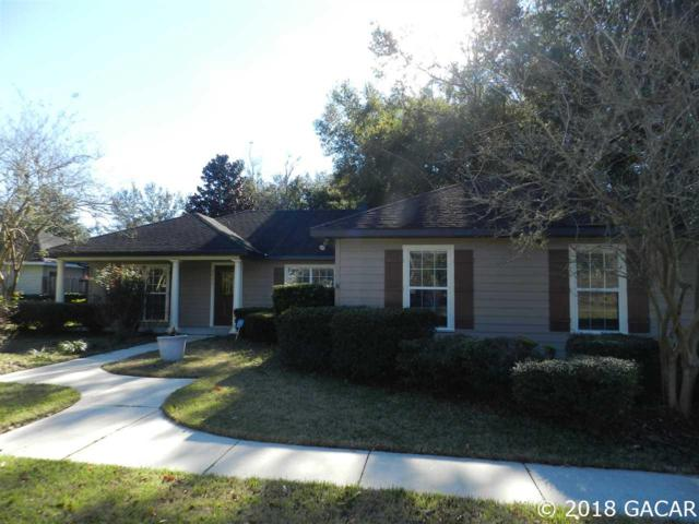 8425 SW 66 Lane, Gainesville, FL 32608 (MLS #420905) :: Pepine Realty