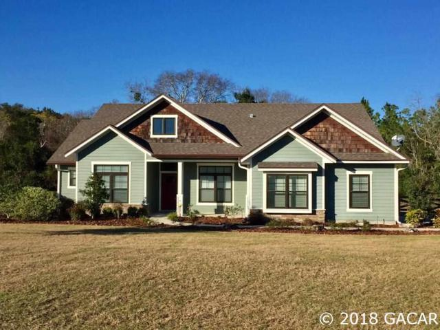 25578 NW 177 Lane, High Springs, FL 32643 (MLS #420906) :: OurTown Group