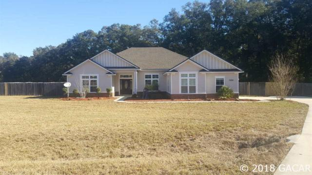 24934 NW 170th Road, High Springs, FL 32643 (MLS #420917) :: OurTown Group