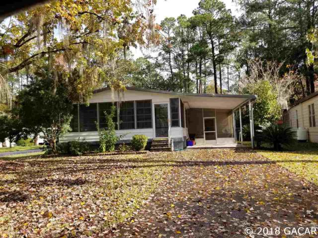 8588 NW 39 Circle, Gainesville, FL 32653 (MLS #420919) :: Thomas Group Realty