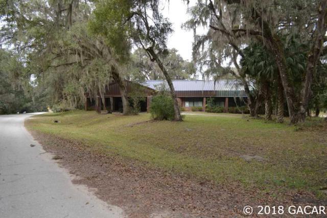 17601 Veterans Way, Micanopy, FL 32667 (MLS #420921) :: Pepine Realty