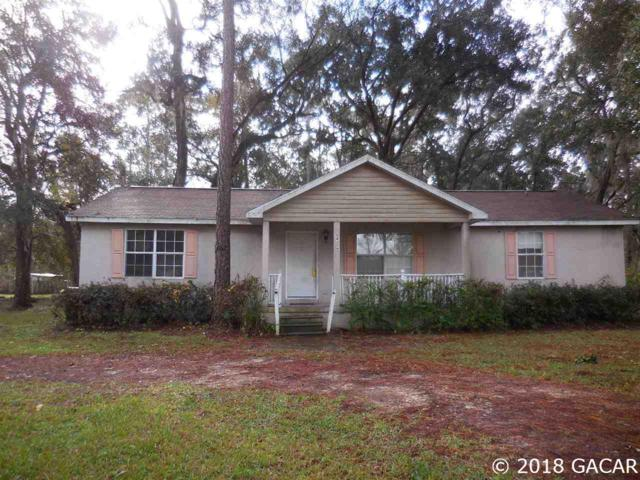 24309 S Canal Street, Melrose, FL 32666 (MLS #420968) :: Rabell Realty Group