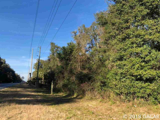 000 NE Highway 349, Old Town, FL 32680 (MLS #420975) :: Bosshardt Realty