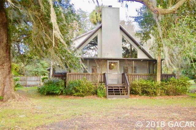 17416 Veterans Way, Micanopy, FL 32667 (MLS #420977) :: Pristine Properties