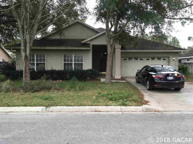 4345 NW 36th Drive, Gainesville, FL 32605 (MLS #420980) :: Thomas Group Realty
