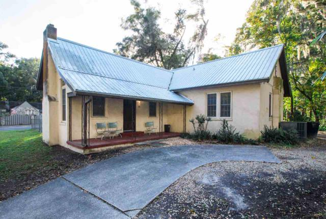 6 NW 27th Terrace, Gainesville, FL 32607 (MLS #420999) :: Bosshardt Realty