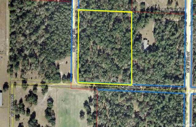 T/B/D NE 65th Ln, Williston, FL 32696 (MLS #421002) :: Florida Homes Realty & Mortgage