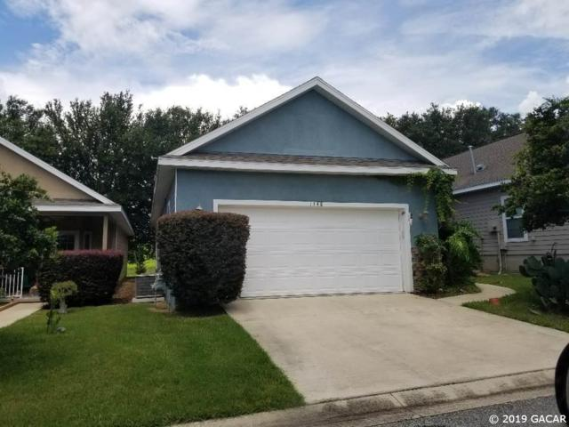 1148 NW 120th Way, Gainesville, FL 32606 (MLS #421008) :: Bosshardt Realty