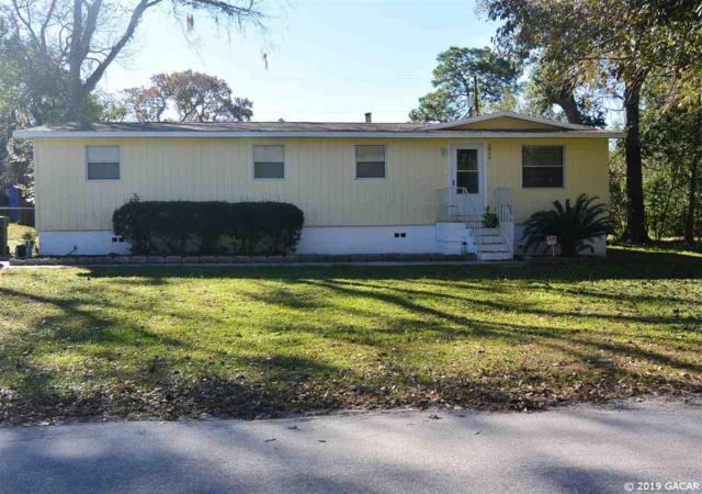 1909 SE 27TH Street, Gainesville, FL 32641 (MLS #421012) :: Florida Homes Realty & Mortgage