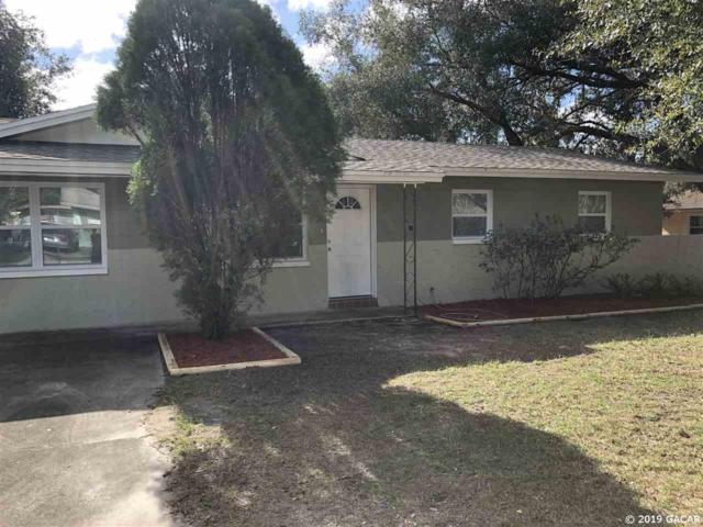 22435 SE 61 Avenue, Hawthorne, FL 32640 (MLS #421017) :: Rabell Realty Group