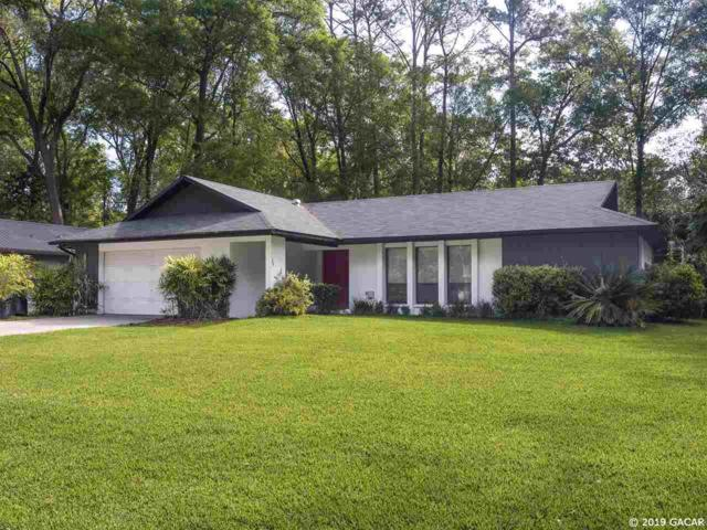 4213 NW 67 Terrace, Gainesville, FL 32606 (MLS #421018) :: OurTown Group