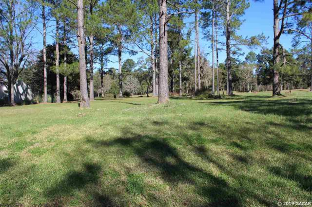 000 NW 115 Lane, Alachua, FL 32615 (MLS #421054) :: Bosshardt Realty