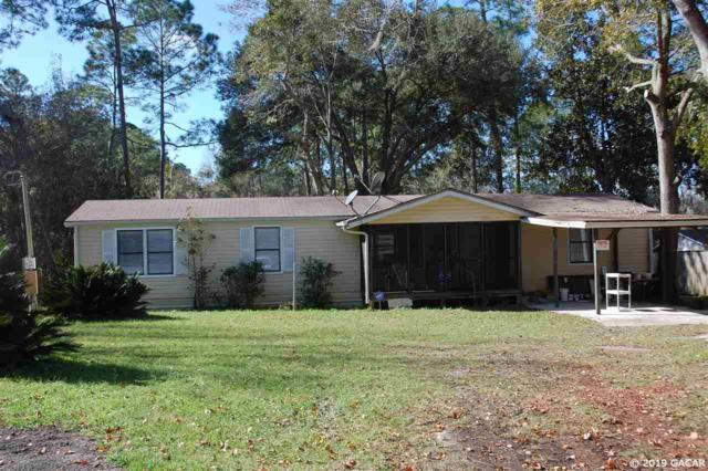 1344 State Road 21, Melrose, FL 32666 (MLS #421077) :: Pepine Realty